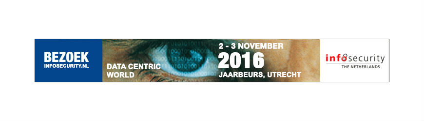 ThreadStone op Infosecurity 2016