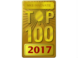 ThreadStone in Innovatie top 100 van de kamer van koophandel