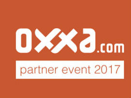 ThreadStone op Oxxa Partner event 2017