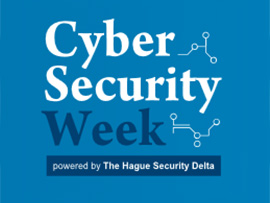 ThreadStone in Innovation Room tijdens Cyber Security Week