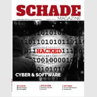 ThreadStone in Schade magazine
