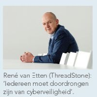 ThreadStone in cyberspecial van VVP
